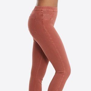 SPANX Bronzer Jean-ish Leggings